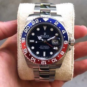 Other - GMT Master 2